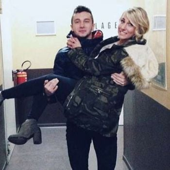 Tyler Joseph Married His Long Term Girlfriend Jenna Black,Know about Their Married Life