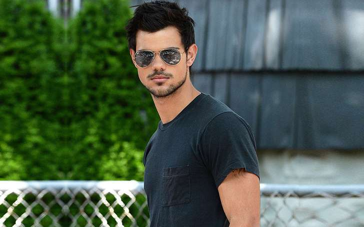 Who is Taylor Lautner Dating Currently? Know about his Current  Affairs and Relationship