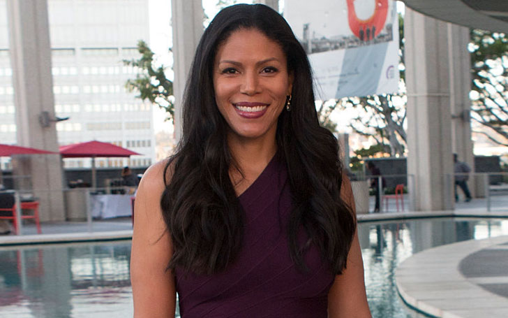 Is Merle Dandridge married? When did she confirm her marriage? Who is she married to? Find out