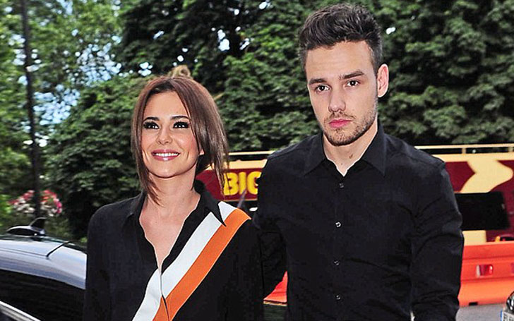 One Direction's Liam And Partner Cheryl Named Their First Baby That Sounds Really Unusual