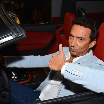 Bruno Tonioli Married his Loving Girlfriend Jason Schanne, Know about Their Affairs and Relationship