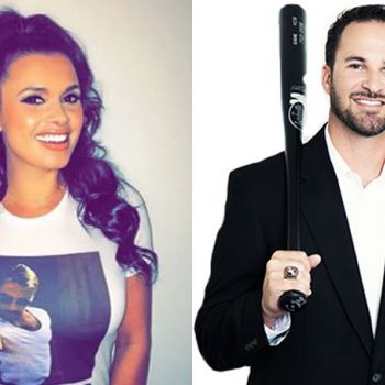 Joy Taylor Married Wealth Manager Richard Giannotti In 2016. Does The Couple Already Have Kids? Find Out More Details About Their Personal Life