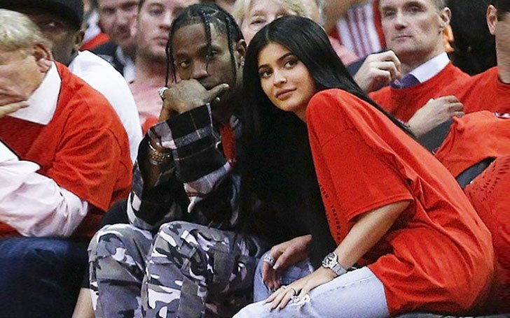 Travis Scott Likes Dating Kylie Jenner More Than �Wild� Rihanna, says he and Kylie 'are the real deal??