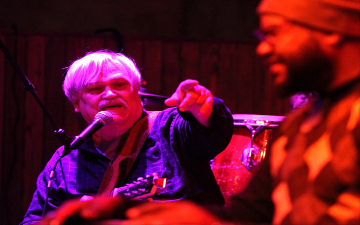 Jam Band Pioneer 'Bruce Hampton' Died On Stage Celebrating His 70th birthday