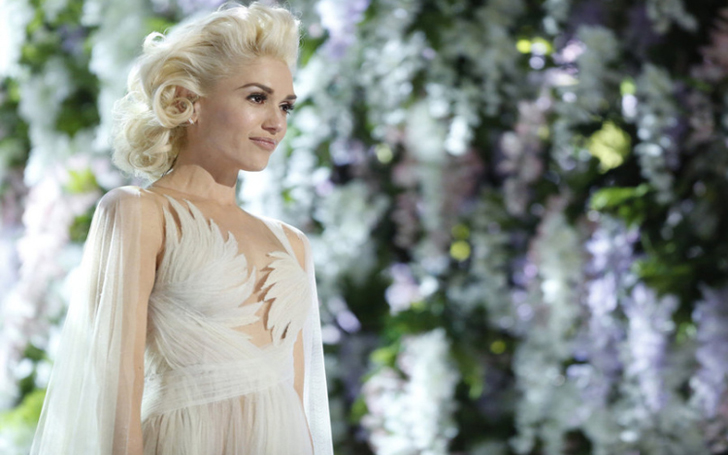 Gwen Stefani is Back with a Bang on The Voice After a Major Eardrum injury