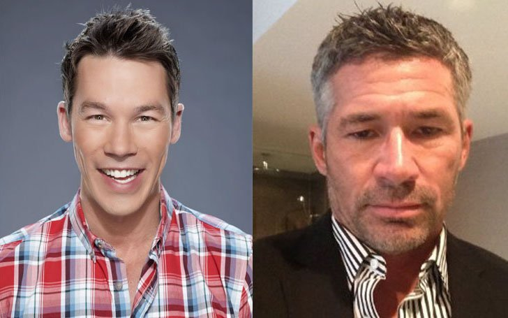 Gay designer David Bromstad's ex Jeffrey Glasko filed a lawsuit against him. Find out who won