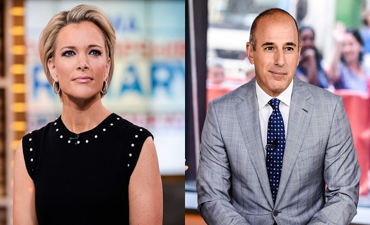 Matt Lauer's show in jeopardy after Megyn Kelly's arrival in NBC