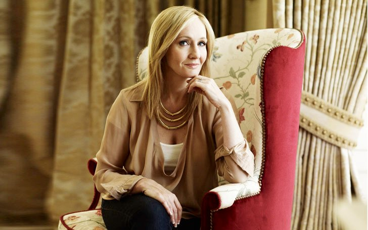 J.K Rowling is sorry for killing THIS Harry Potter character