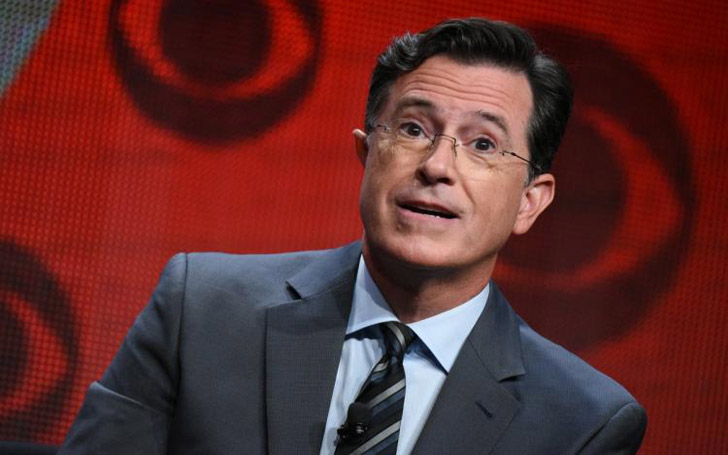 FCC To Take Action Against Stephen Colbert After People's Complain Of Homophobic Comments On Trump