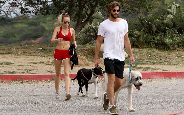 Are Miley Cyrus and Liam Hemsworth expecting a baby? The couple was re-engaged recently!