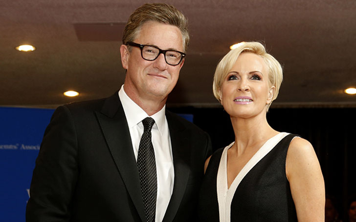 SNL's Hilarious Parody On Newly Engaged 'Morning Joe' Hosts Mike Brzezinski And Joe Scarborough