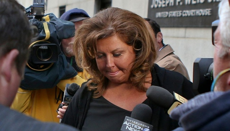 Abby Lee Miller of Dance Moms in fraud case: Sentenced to prison for 1 year