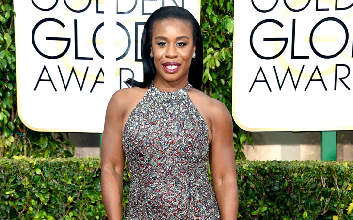 Is Orange is the New Black's Uzo Aduba in a Relationship? Is She a Lesbian? Find out