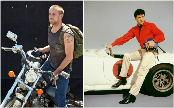 Cars And Bikes From Hollywood Movies Rode By Elvis, Gosling And Cage Are For Auction