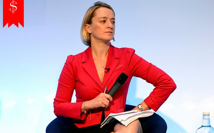 How much does Journalist Laura Kuenssberg earn? Know about her Annual Salary and Career