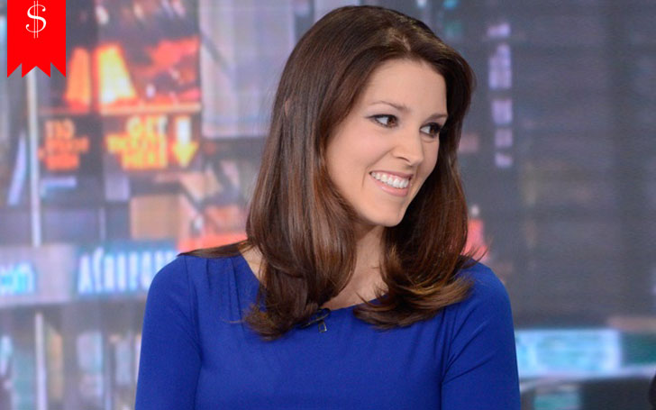 How much is News Center 5's Emily Riemer's Annual Salary? Exclusive details about her net worth here