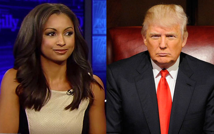 Eboni williams fox news age