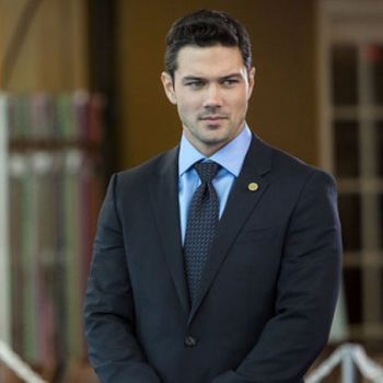 Is Actor Ryan Paevey Married, Single or Does He Have a Girlfriend? Here's Your Answer