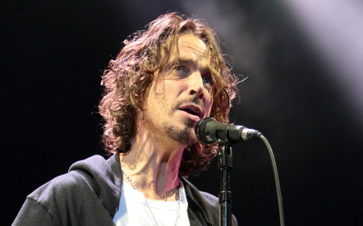 Soundgarden and Audioslave Fame Vocalist Chris Cornell Died At 52
