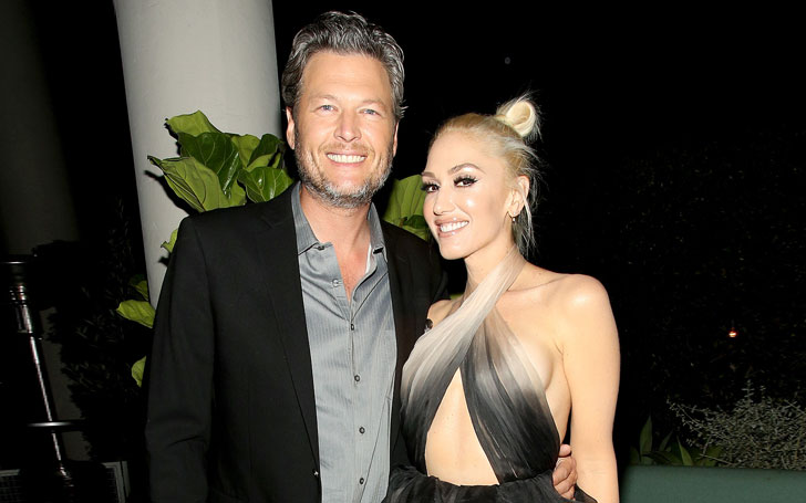 Blake Shelton and Gwen Stefani's Wedding is on Hold, Are They Getting Married or NOT?