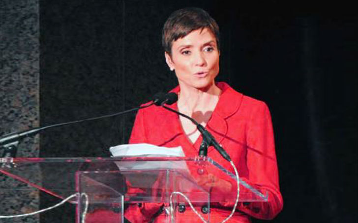 Fox News Correspondent Catherine Herridge Isn't Married to Jeff Miller, Details About Her Real Husband Here
