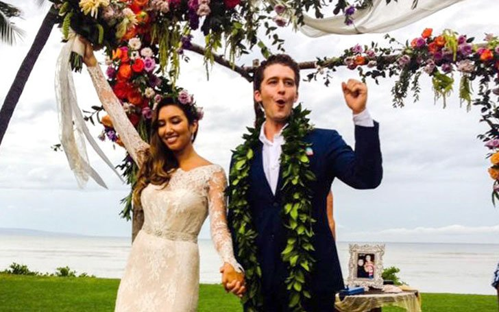 Glee Actor Matthew Morrison and his Wife Renee Puente Expecting Their first Child, Details with PICTURES