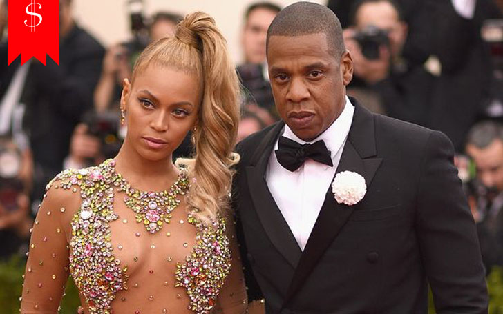 Jay Z  and Beyonce are Officially a Billion-Dollar Couple,How much is Their Net worth?