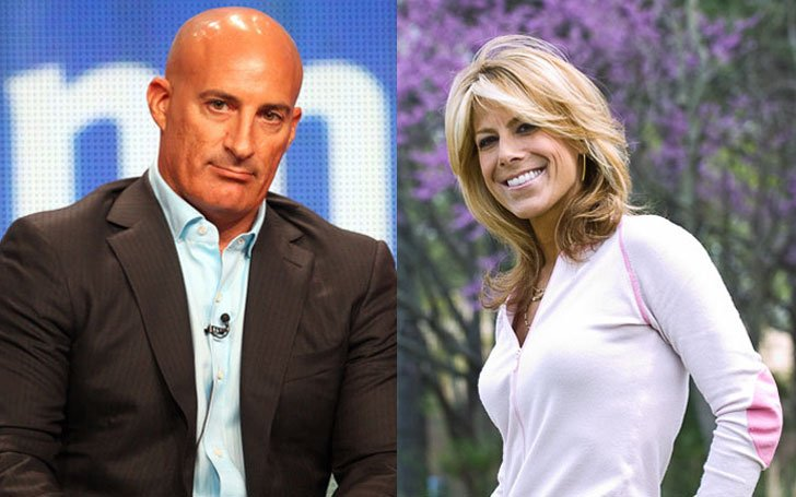 Is Reporter Alexandra Steele Married to Jim Cantore, Do they Have Baby?