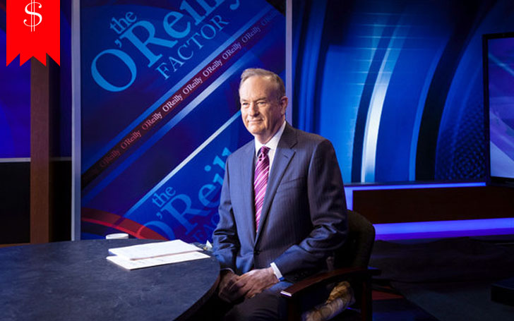 What is Former Fox News Journalist Bill O' Reilly's Net Worth? Reilly's Life after Fox, PICTURES!