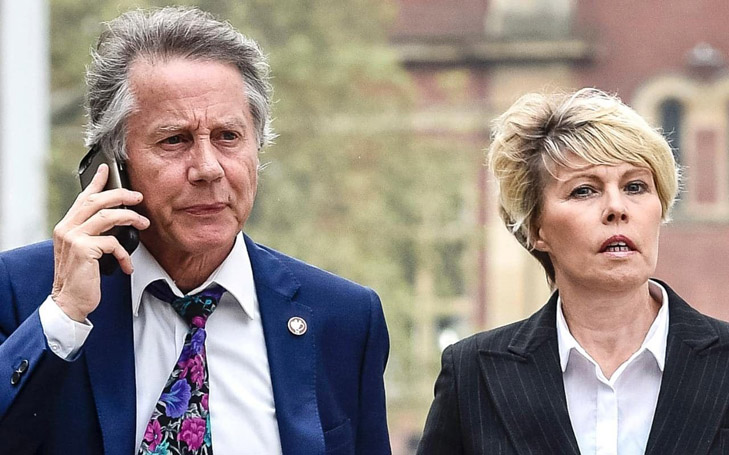 Former BBC Radio Presenters Julie Wadsworth and Tony Sexually Assaulted Seven Boys