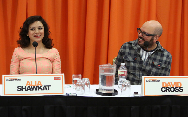 Actress Alia Shawkat of 'Arrested Development' and 'Final Girls' Revealed Her Bisexuality