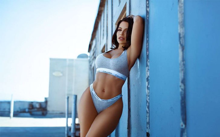Is Vida Guerra single or Married? Find out her Current Affairs and Relationship History