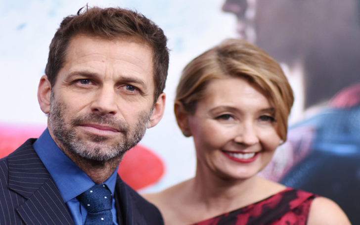 Justice League's Director Zack Snyder Decides to Take a Step Back from the Movie to Be with Family