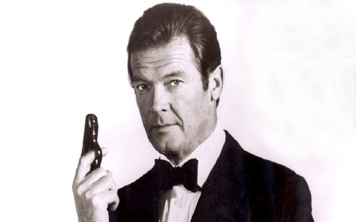 James Bond actor Sir Roger Moore passes away at the age of 89