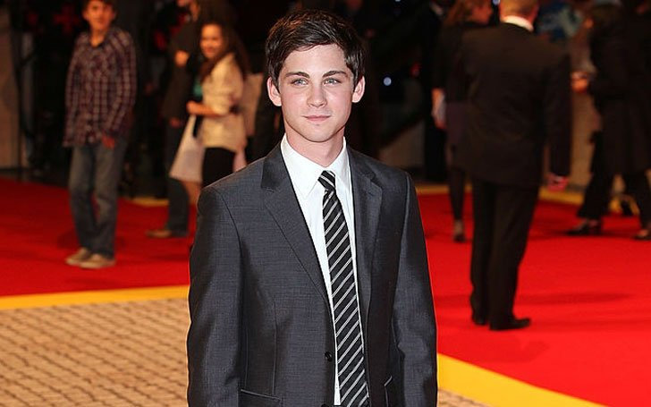 Actor Logan Lerman Single After Breaking Up With Alexandra Daddario? Find out here