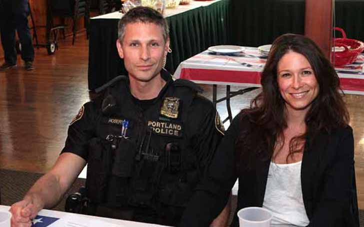 Meadow Sisto is Married to a Police Officer! All the Details Here