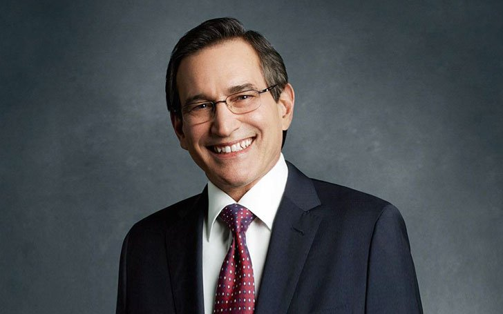 CNBC's Rick Santelli's Secret Married Life, Exclusive Details Here