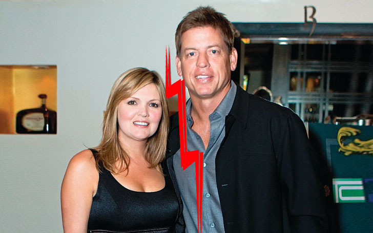 Is Rhonda Worthey Single After Her Divorce From Troy Aikman? Exclusive Details