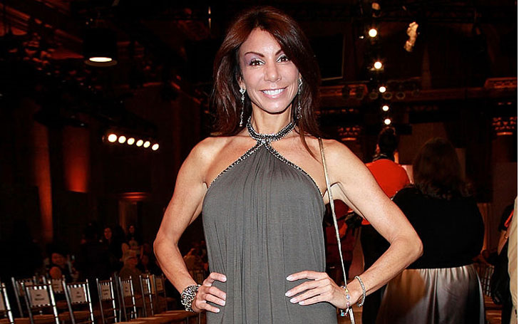 RHONJ Star Danielle Staub Is Engaged For The 20th Time? Exclusive Details.