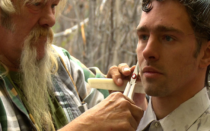 Alaskan Bush People Star �Matt Brown� Gets 9 Stitches. Fridge Exploded After Storing a Jar