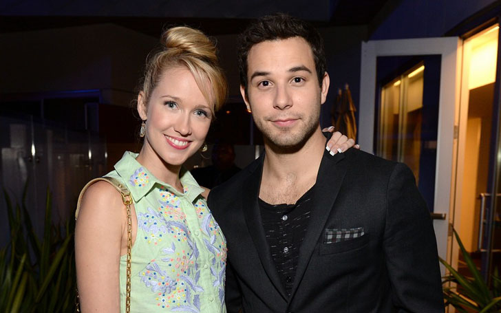 Anna Camp and Skylar Astin's Pitch Perfect Wedding, All the Details Here