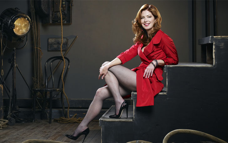 Dana Delany is Happily Unmarried At 61. A List of Men Delany Has Dated!