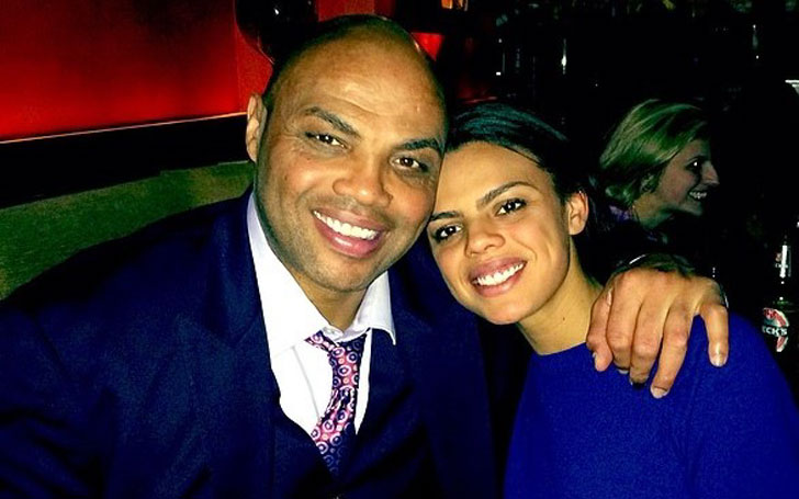 The Secret to Former NBA Player Charles Barkley's Successful Marriage, Divorce Rumors and More