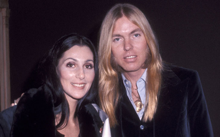 Gregg Allman Is No More, Here's how his ex-wife Cher Mourned his Death