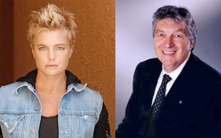 Former Playboy Playmate and Baywatch Series' Cast Erika Eleniak's Marriage History, All the details!