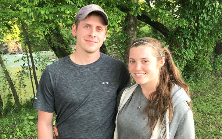 Joy-Anna Duggar And Austin Forsyth's Secret Marriage, Details Of Their Successful Married Life And Children