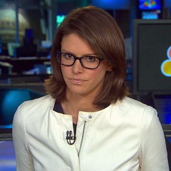 NBC's Kasie Hunt Married Her Colleague, All The Details Here