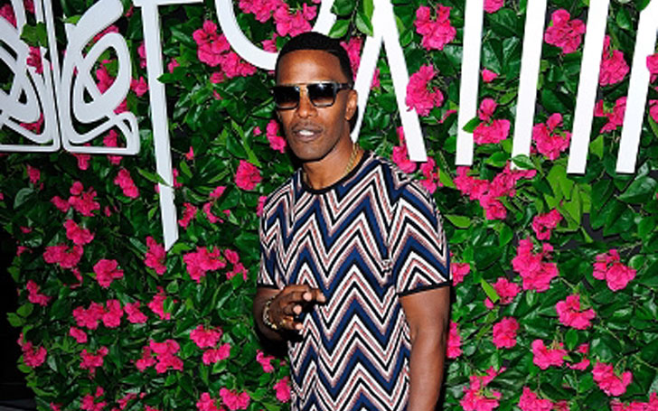 Why is Jamie Foxx still unmarried? Who is he dating currently? Exclusive Details