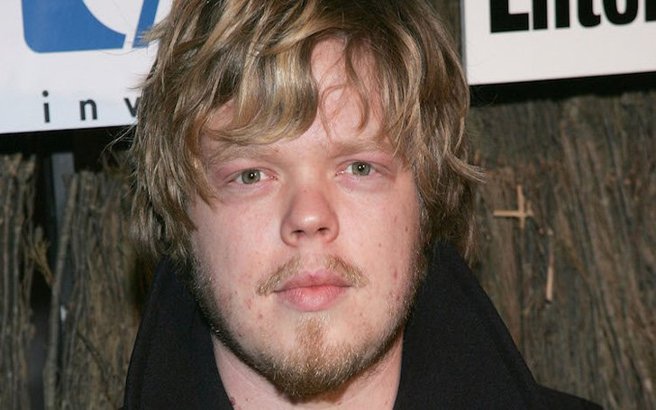 Elden Henson of 'The Mighty Ducks' All Prepared To Enter Splitsville and Divorce Wife Kira Sternbach