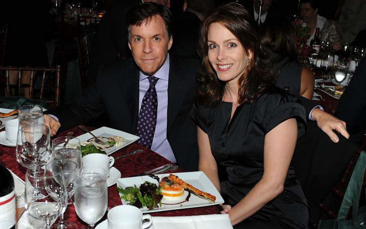Details on NBC Bob Costas' Second Marriage, All Exclusive Details Here!